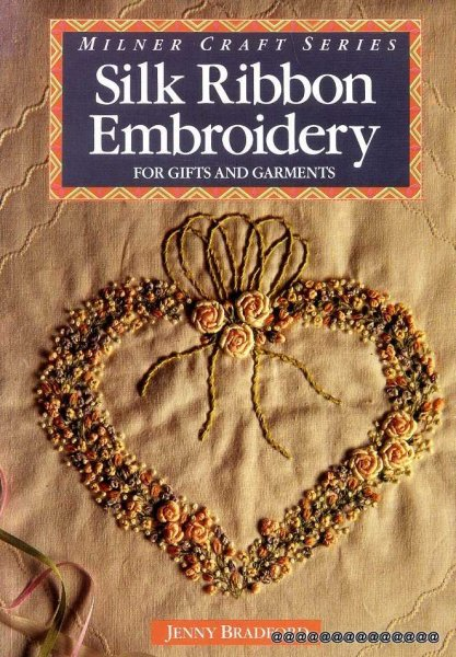 Image for Silk Ribbon Embroidery : For Gifts and Garments