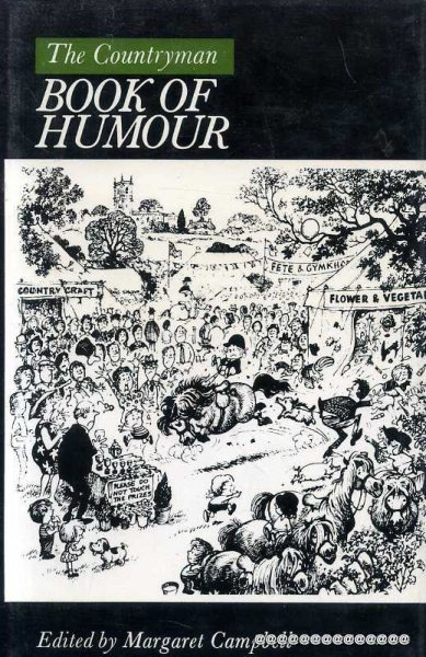 Image for The Countryman Book of Humour