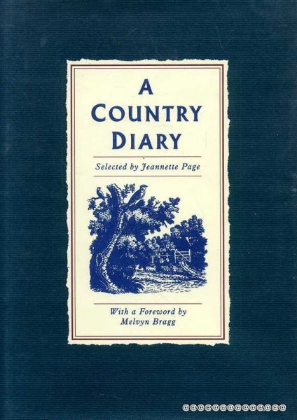 Image for A Country Diary - selected from the pages of the Guardian