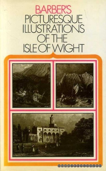 Image for Barber's Picturesque Illustrations of the Isle of Wight