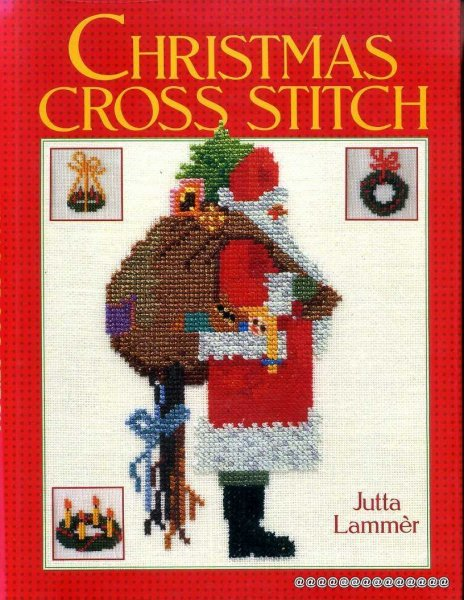 Image for Christmas Cross Stitch
