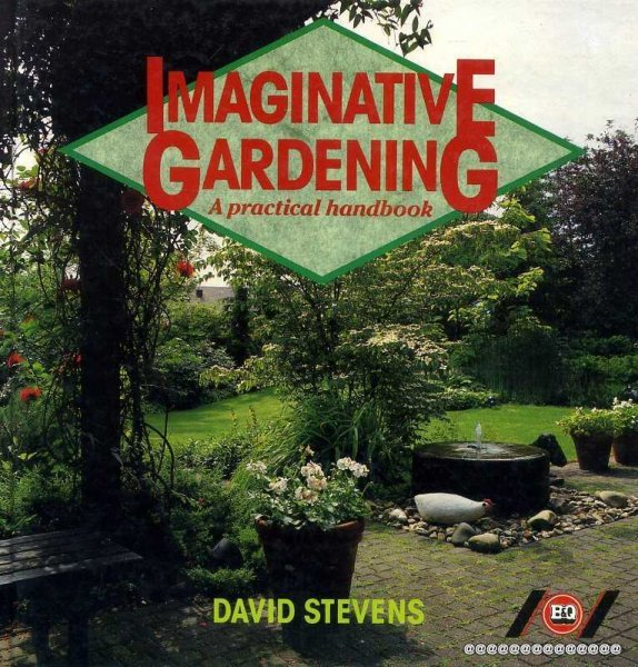 Image for Imaginative Gardening