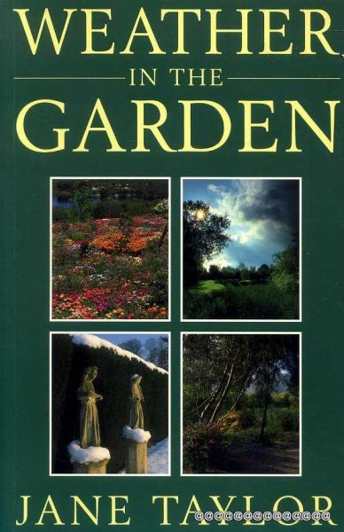 Image for Weather in the Garden