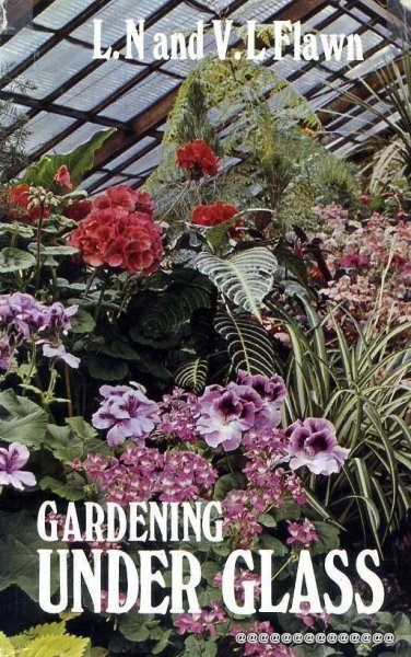 Image for Gardening Under Glass