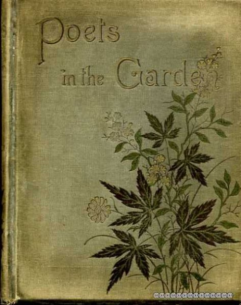 Image for Poets in the Garden