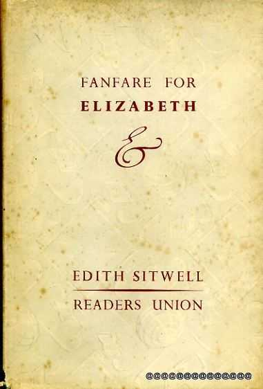 Image for Fanfare for Elizabeth