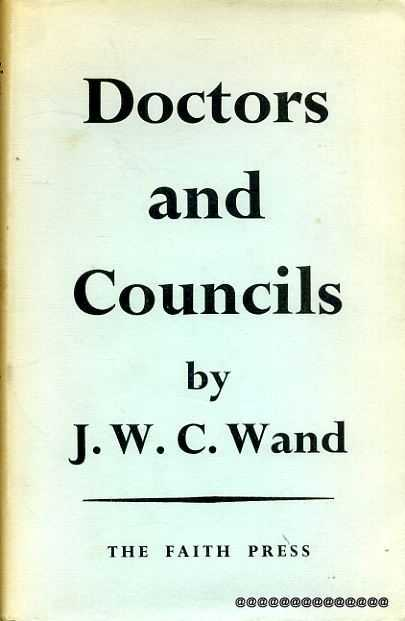 Image for Doctors and Councils
