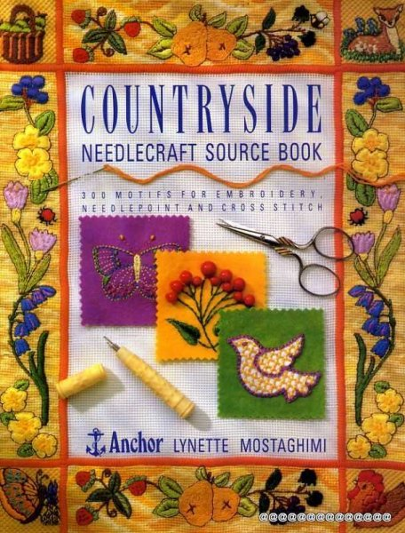 Image for Countryside Needlecraft Source Book