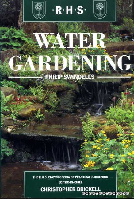 Image for Water Gardening
