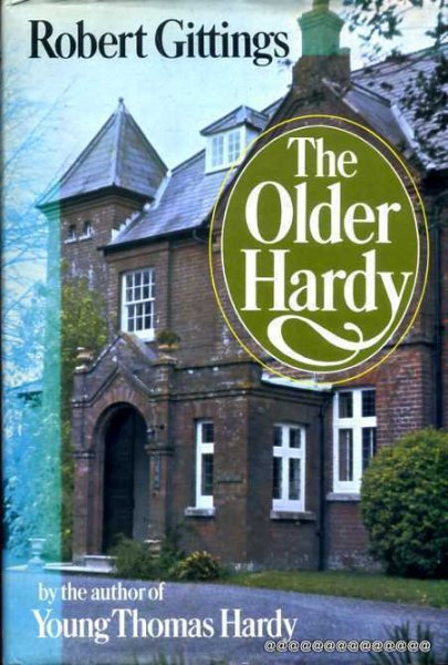 Image for The Older Hardy