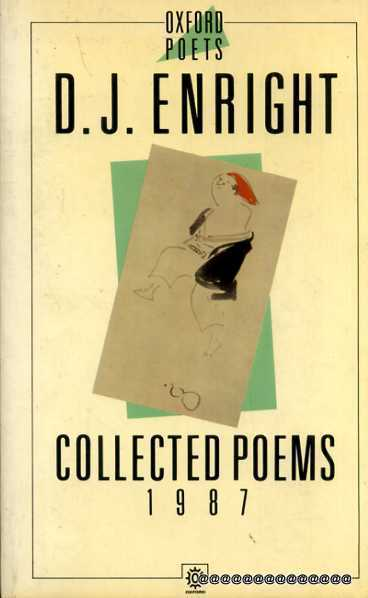 Image for Collected Poems, 1987