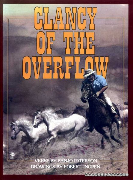 Image for Clancy of the Overflow