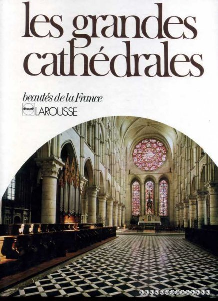 Image for Les Grandes Cathedrales