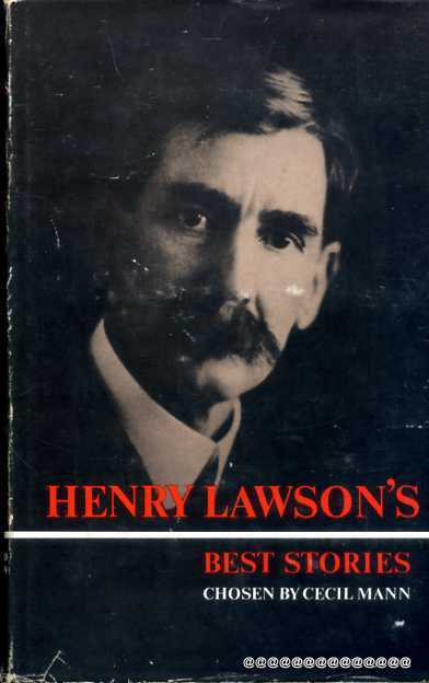 Image for Henry Lawson's Best Stories