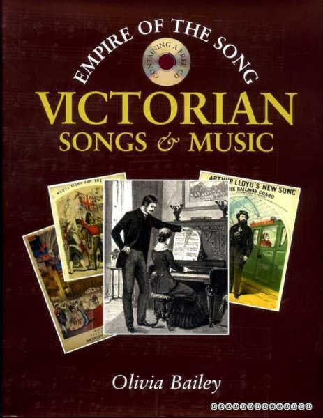Image for Victorian Songs & Music