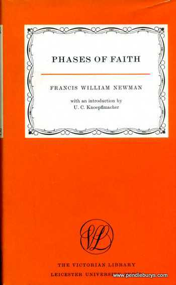Image for Phases of Faith
