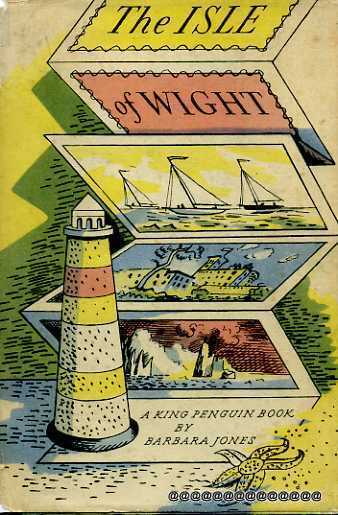 Image for The Isle of Wight : King Penguin No 52
