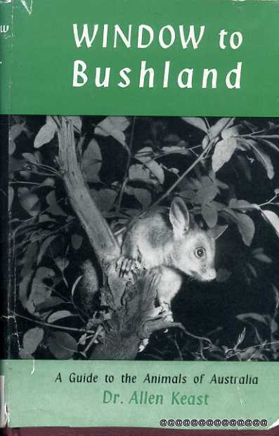 Image for Window to Bushland
