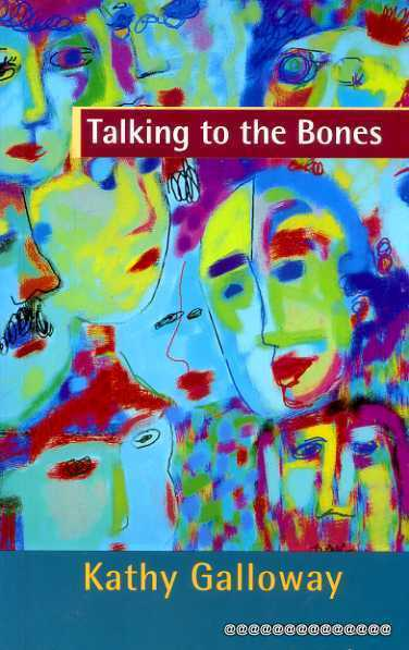 Image for Talking to the Bones