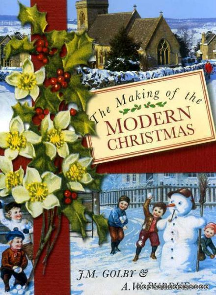 Image for The Making of the Modern Christmas