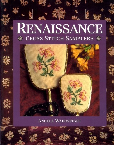 Image for Renaissance Cross Stitch Samplers