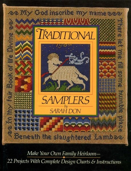 Image for Traditional Samplers