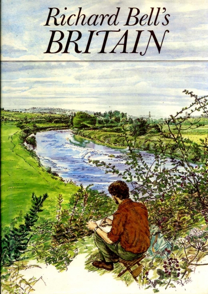 Image for Richard Bell's Britain