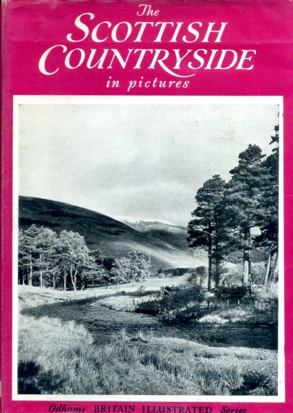Image for The Scottish Countryside in Pictures