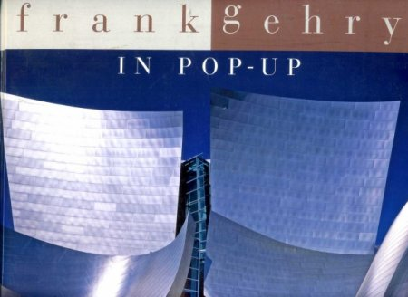 Image for Frank Gehry in Pop-up