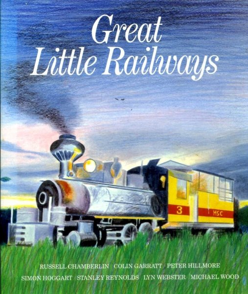 Image for Great Little Railways