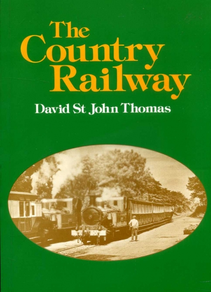 Image for The Country Railway
