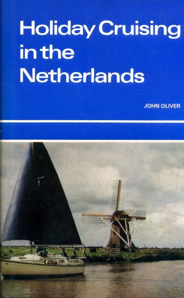 Image for Holiday Cruising in the Netherlands