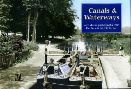 Image for Canals & Waterways with classic photographs