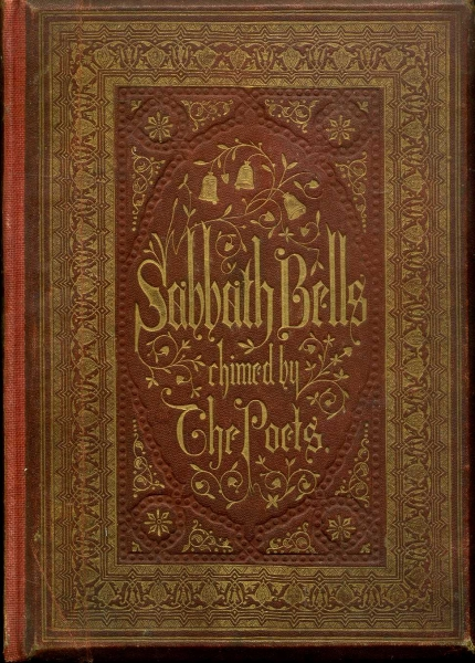 Image for Sabbath Bells - Chimed by the Poets