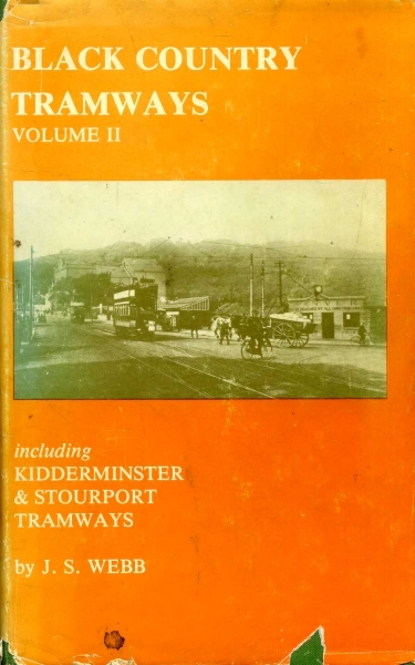 Image for Black Country Tramways (two volumes)