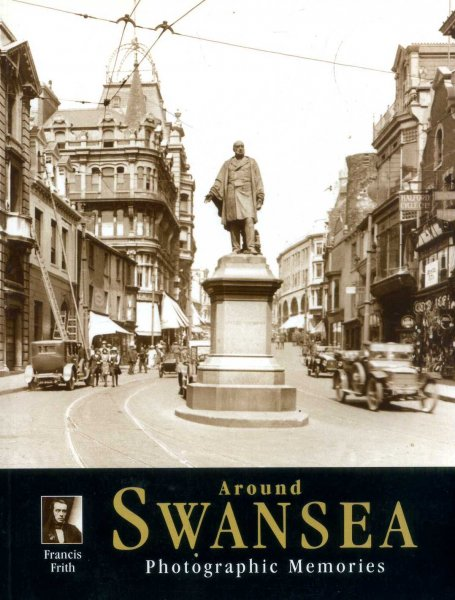 Image for Francis Frith's Around Swansea