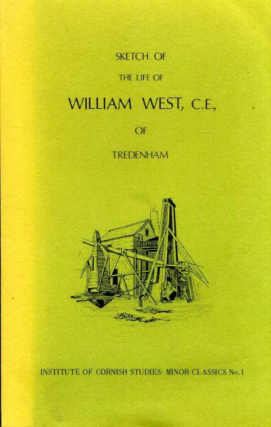 Image for Sketch of the Life of William West, C.E. of Tredenham