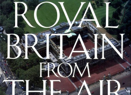 Image for Royal Britain from the Air