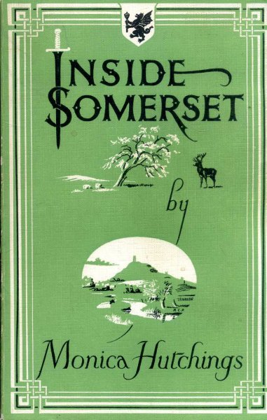 Image for Inside Somerset