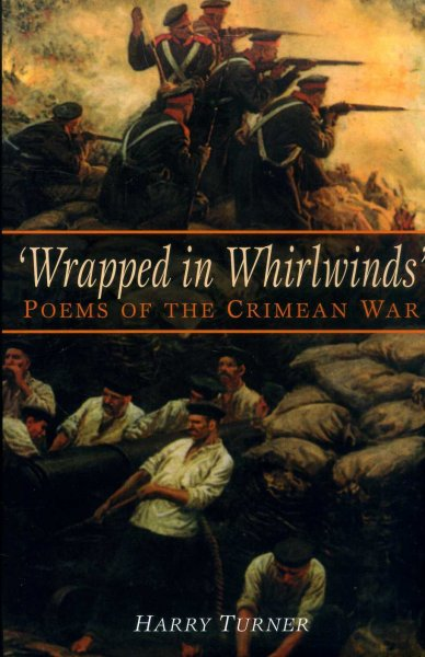 Image for Wrapped In Whirlwinds: Poems Of The Crimean War