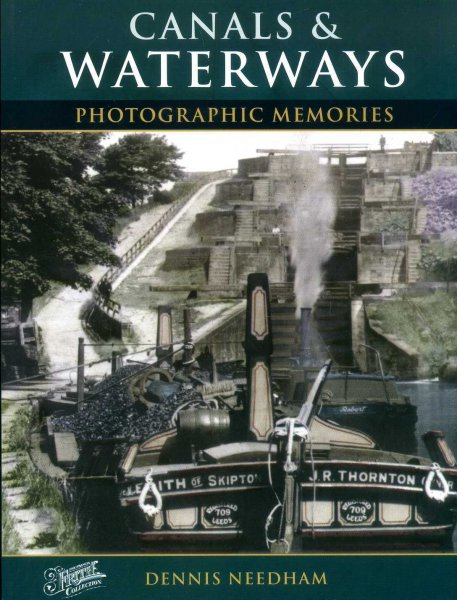 Image for Francis Frith's Canals & Waterways