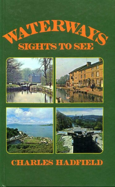 Image for Waterways - Sights to See