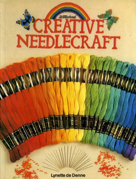 Image for Creative Needlecraft