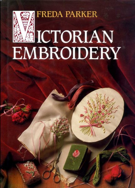 Image for Victorian Embroidery