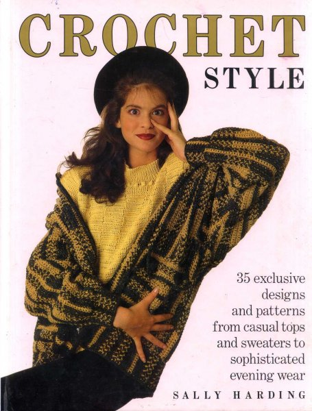 Image for Crochet Style