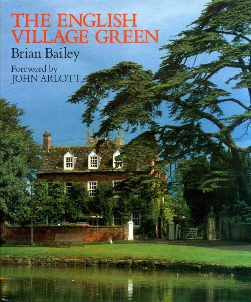 Image for The English Village Green