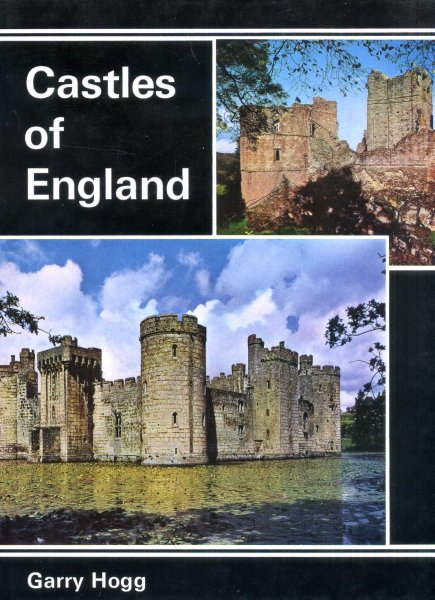 Image for Castles of England