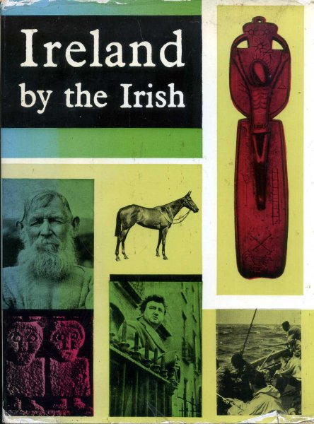 Image for Ireland by the Irish