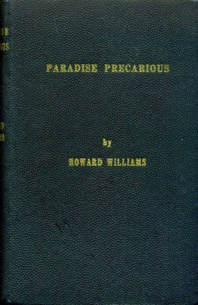 Image for Paradise Precarious