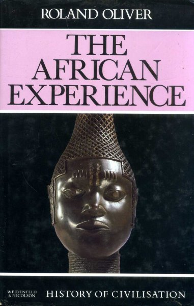 Image for The African Experience